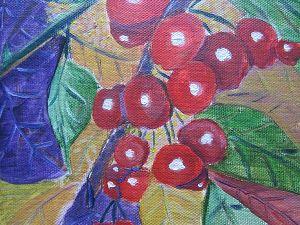 Cherries too
