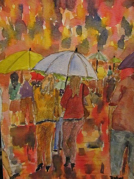 Ella Umbrella