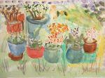Pesach Flowers