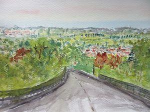 Hubbard's Hill
