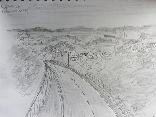 Hubberd's lane