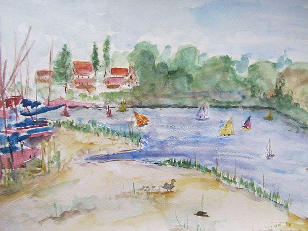 Dhipstead Sailing Club