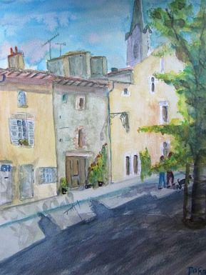 St Loupe