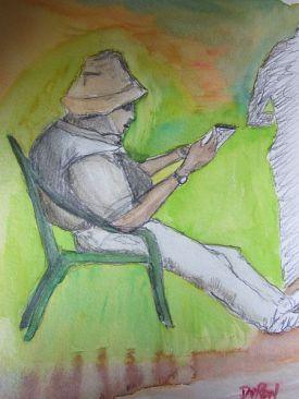 The Portraiter