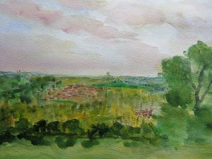 Wilmot Hill View