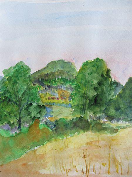 Greenhill Wood a tn