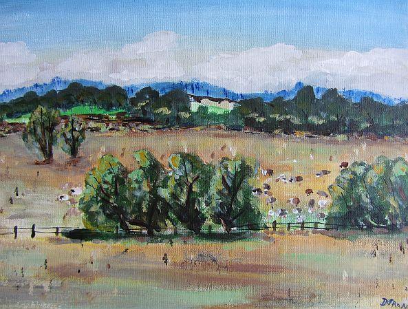 Pokehill farm (3/6)