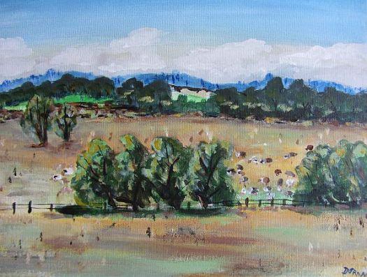 Pokhill farm