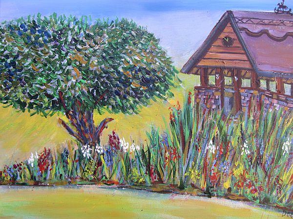 Pokehill farm (5/6)