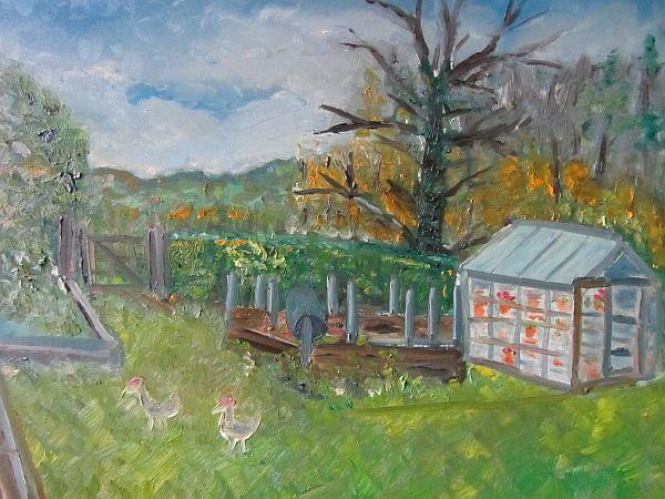 Piper's Farm