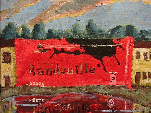 Bandouille
