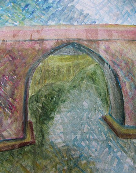 one arch tn