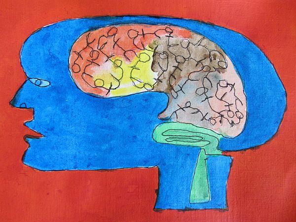 Brain full of people tn