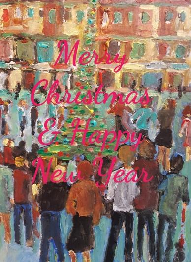 Mery Christmas 2017